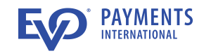 EVO Payments International Founded